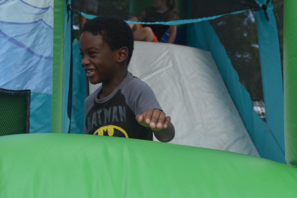 Camp Echoing Hills Fall Festival21
