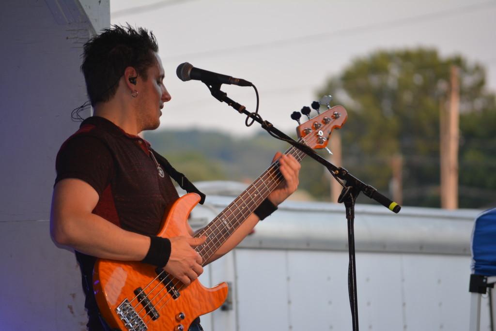 Chris Higbee Concert65