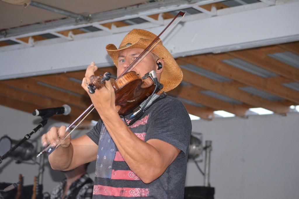 Chris Higbee Concert81