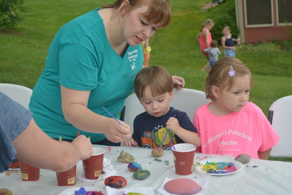 Clary Gardens Children's Craft01