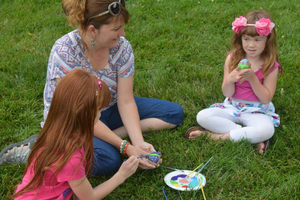 Clary Gardens Children's Craft10