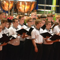 Coshocton Community Choir celebrates 45th anniversary