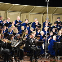 Coshocton Community Choir music to be featured on WTNS