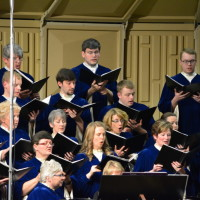 Coshocton Community Choir to present concert