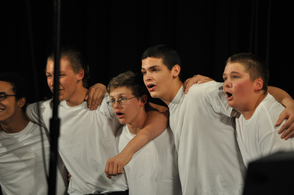 Coshocton Choir Show19