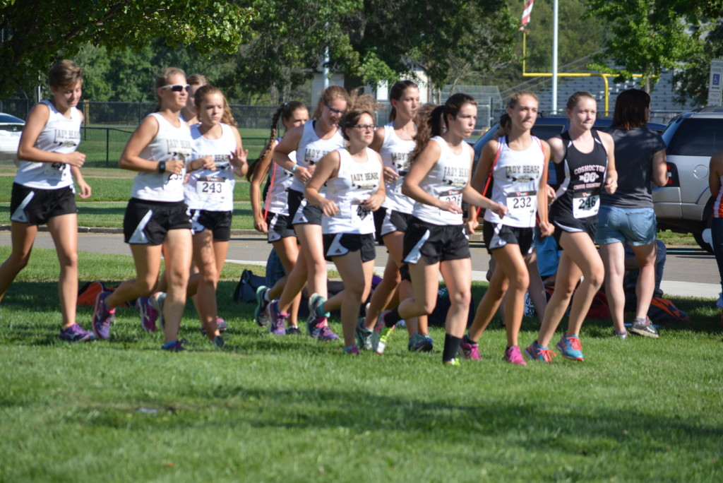 Coshocton County Cross Country Classic05