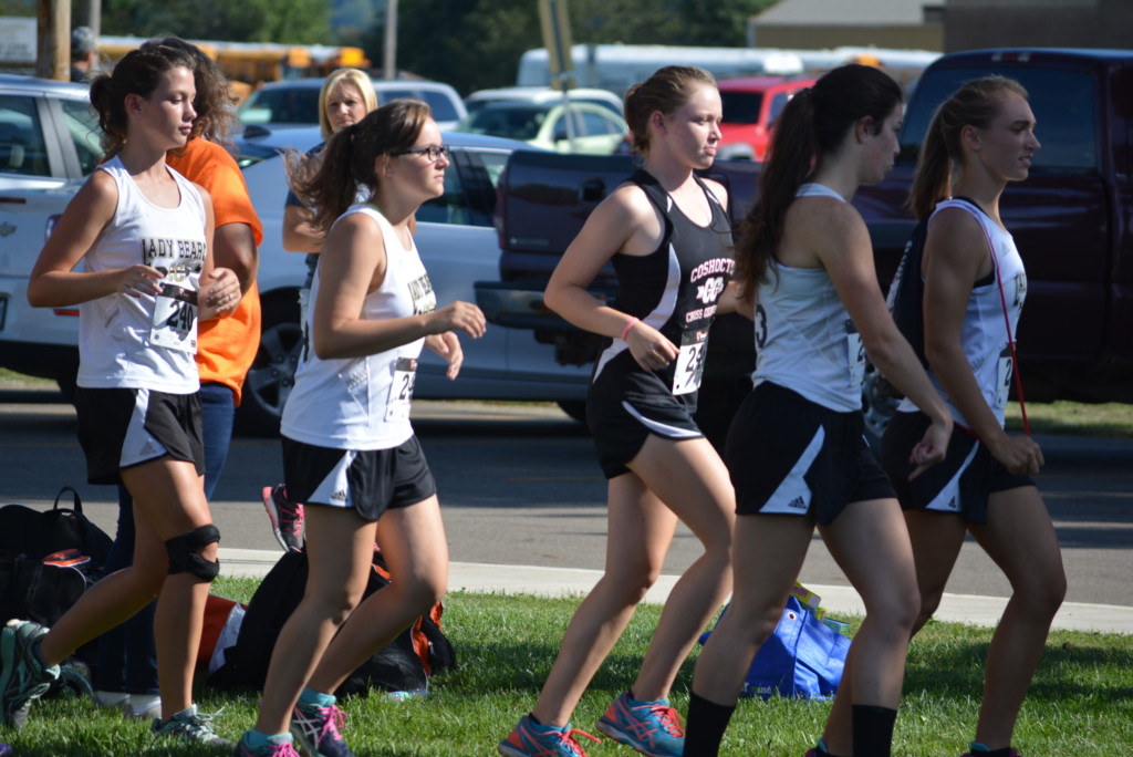 Coshocton County Cross Country Classic06