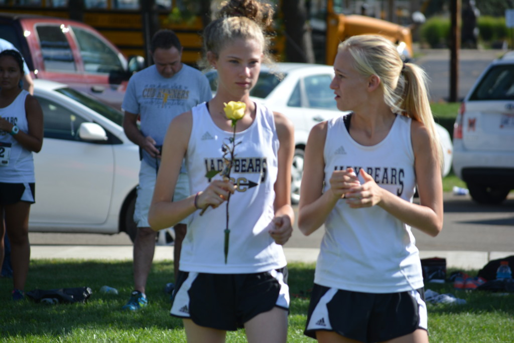 Coshocton County Cross Country Classic11