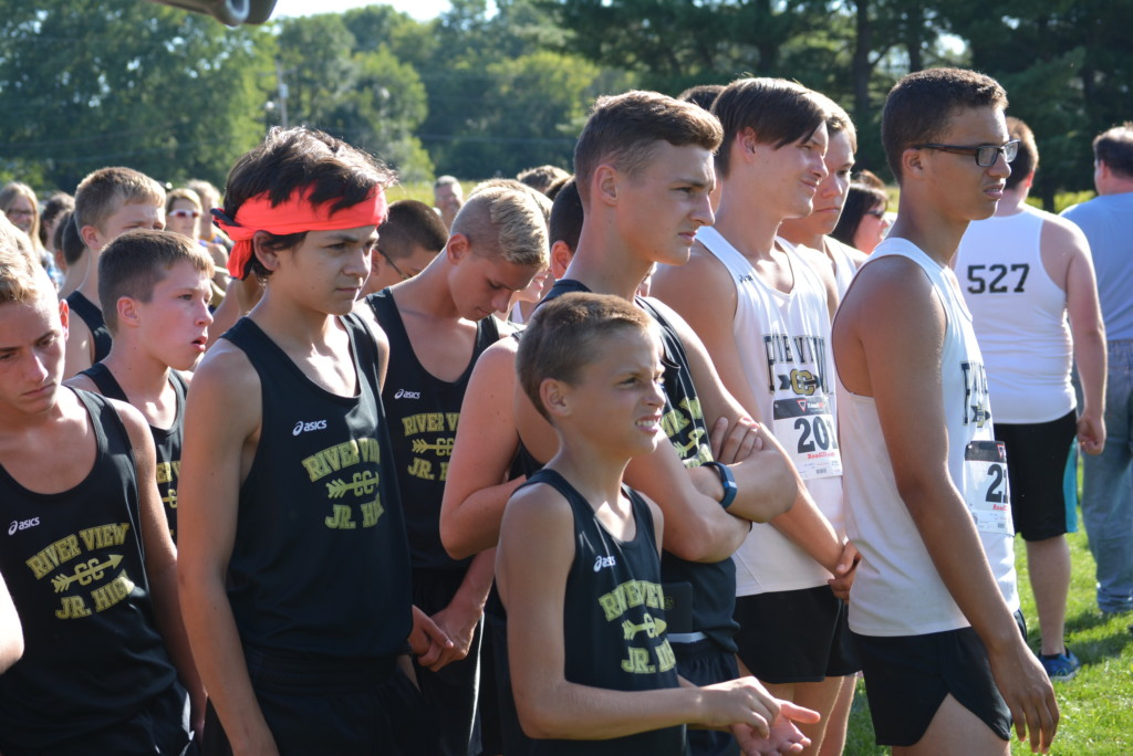 Coshocton County Cross Country Classic22