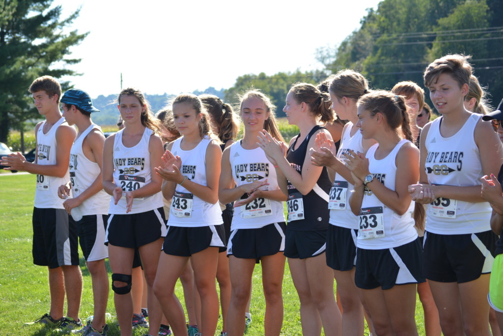Coshocton County Cross Country Classic23