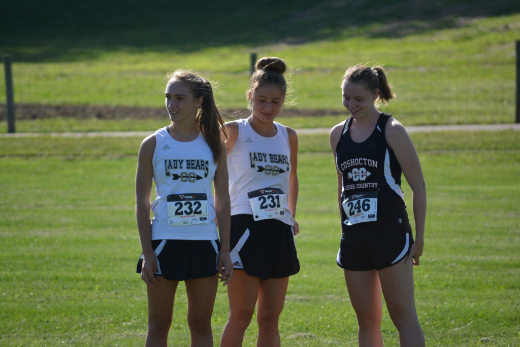 Coshocton County Cross Country Classic24