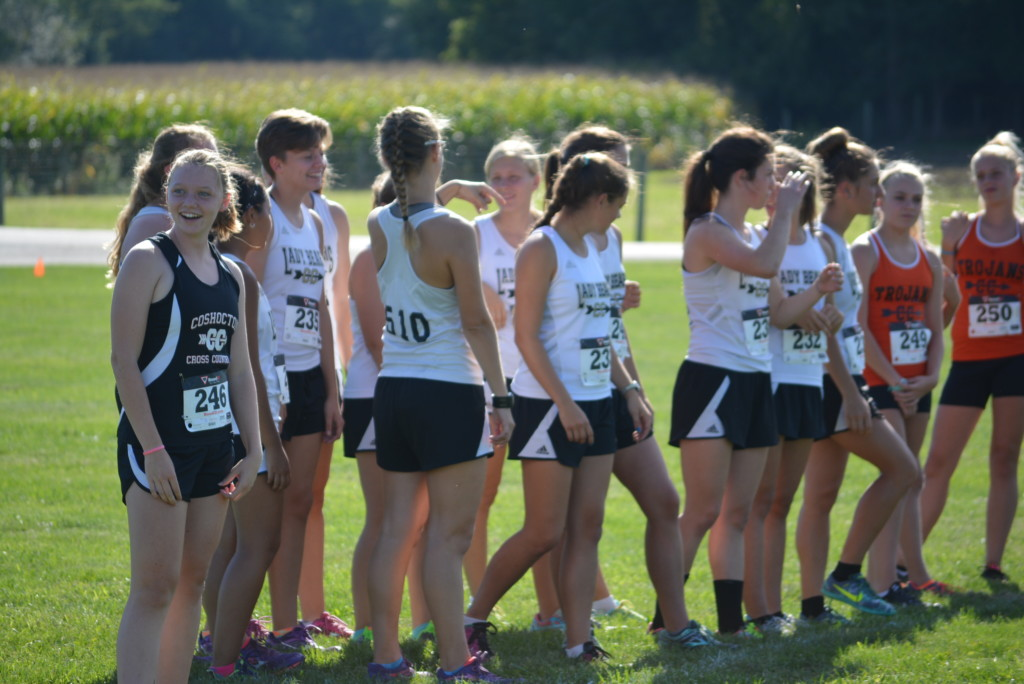 Coshocton County Cross Country Classic26