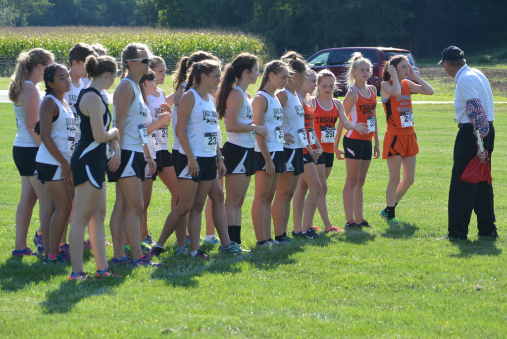 Coshocton County Cross Country Classic27