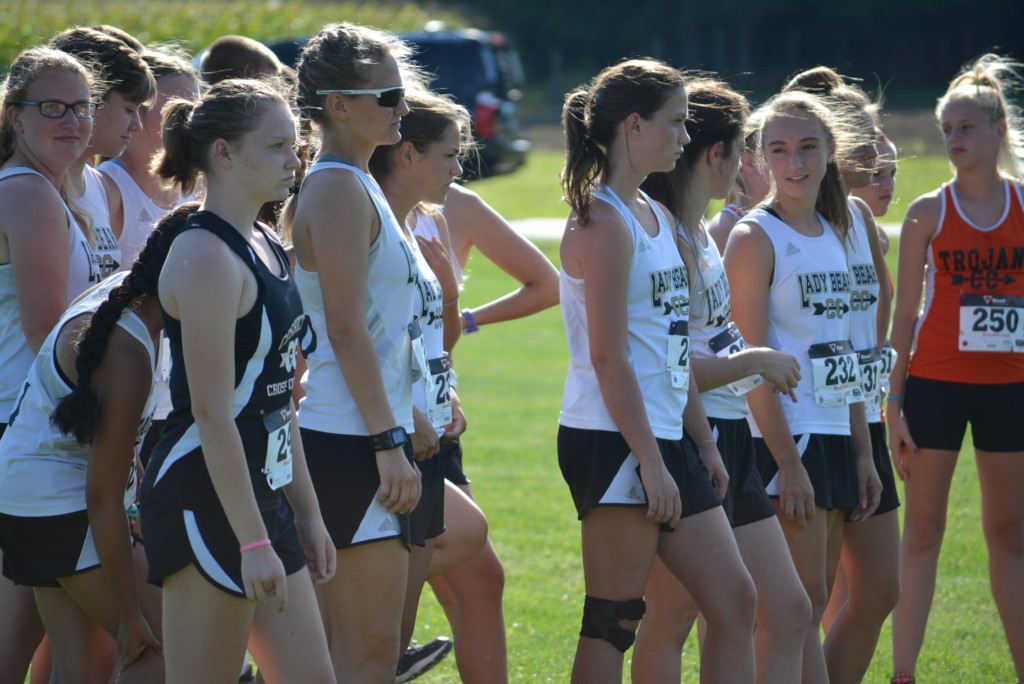 Coshocton County Cross Country Classic29