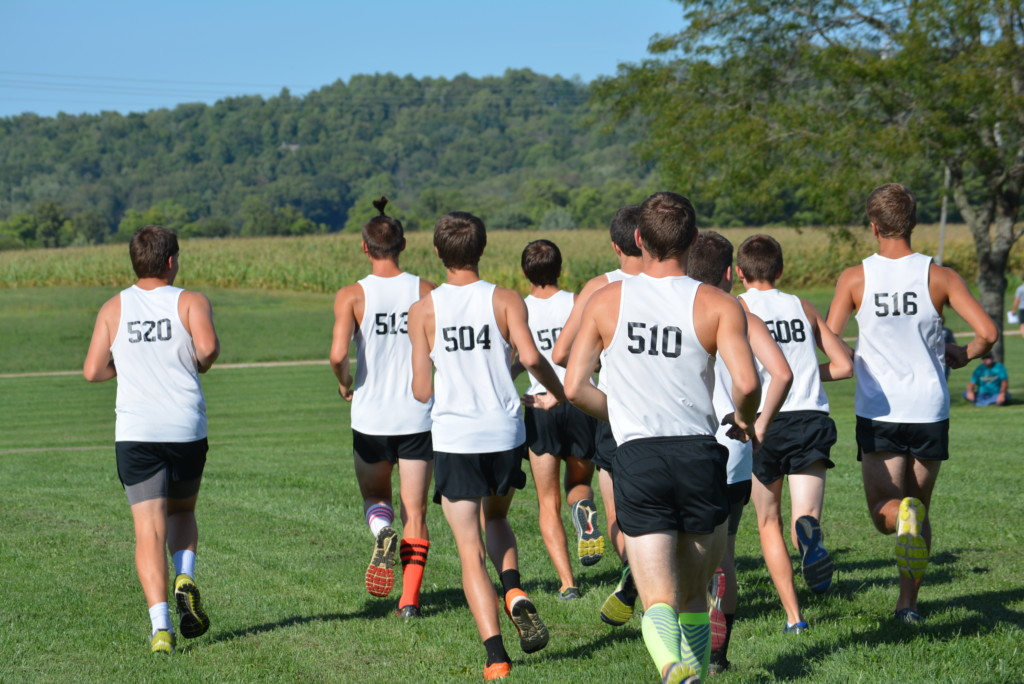 Coshocton County Cross Country Classic30