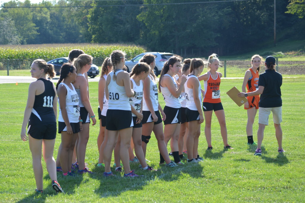 Coshocton County Cross Country Classic31