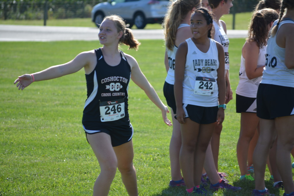 Coshocton County Cross Country Classic32