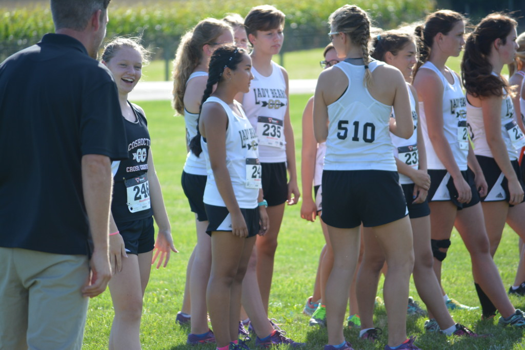 Coshocton County Cross Country Classic33