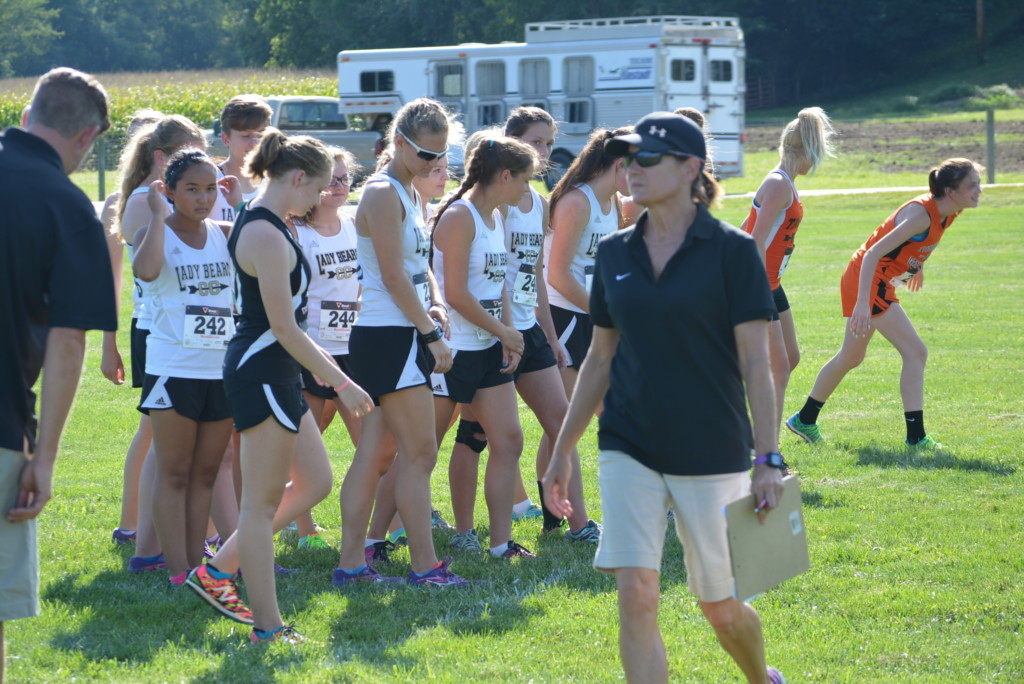Coshocton County Cross Country Classic34
