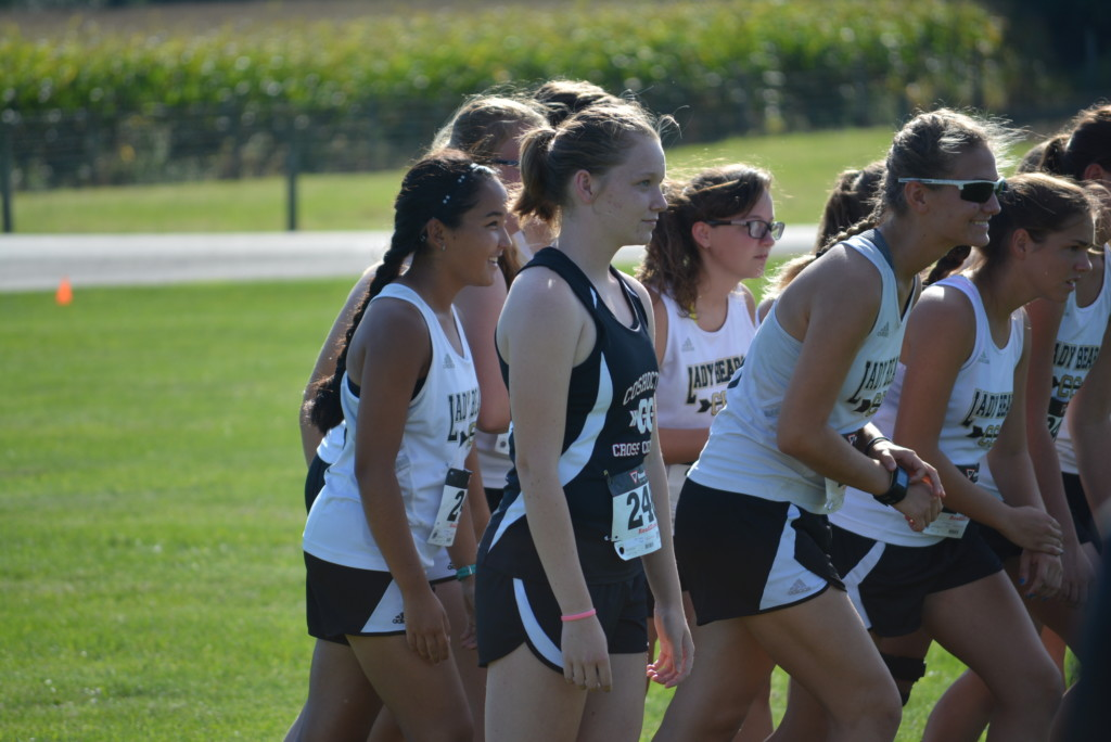 Coshocton County Cross Country Classic35