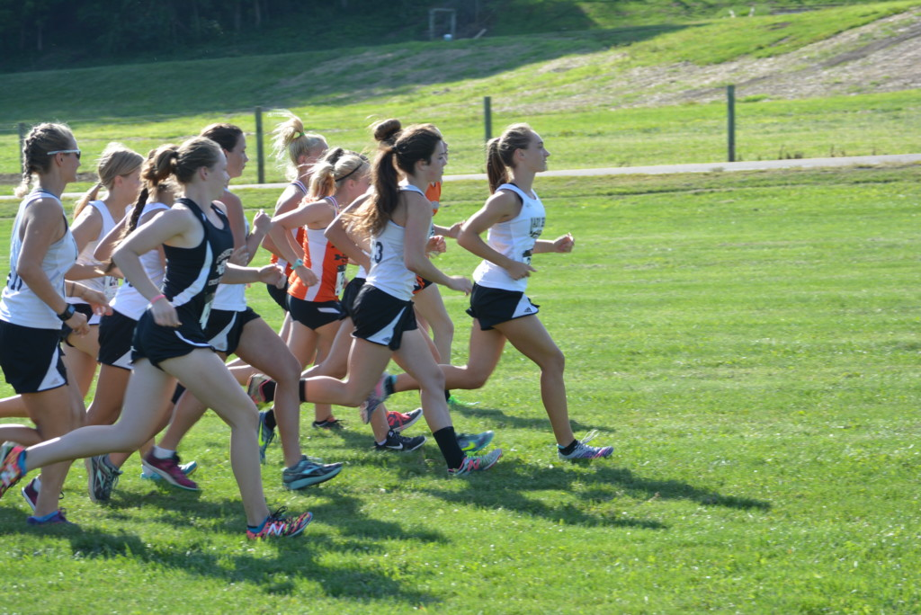 Coshocton County Cross Country Classic36