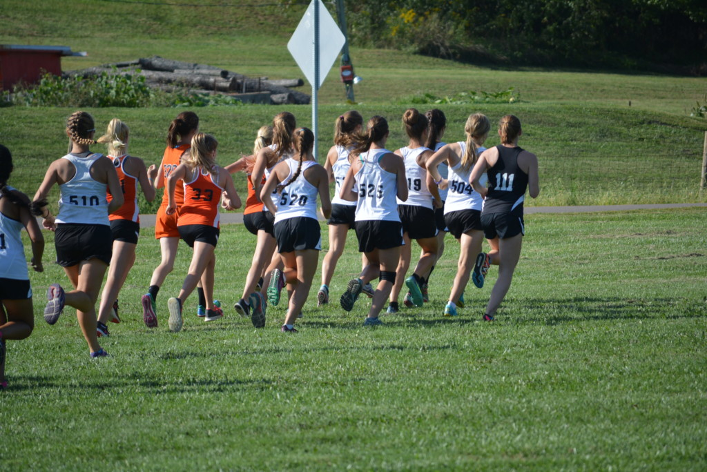 Coshocton County Cross Country Classic38
