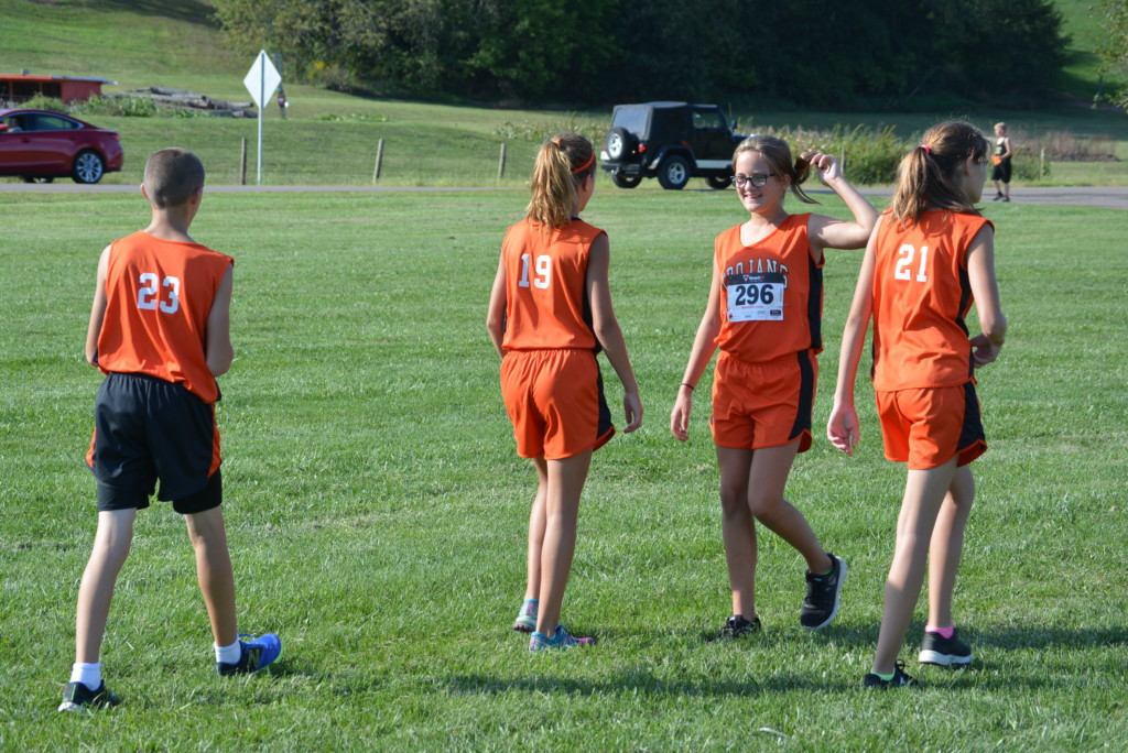 Coshocton County Cross Country Classic39