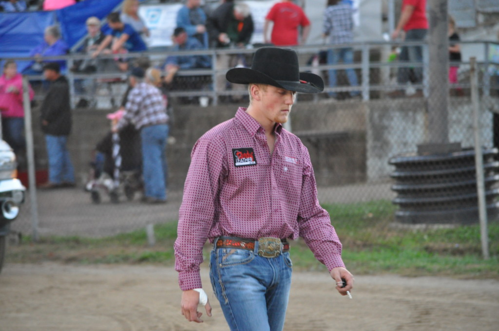 Coshocton County Fair Rodeo01