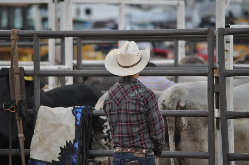 Coshocton County Fair Rodeo02