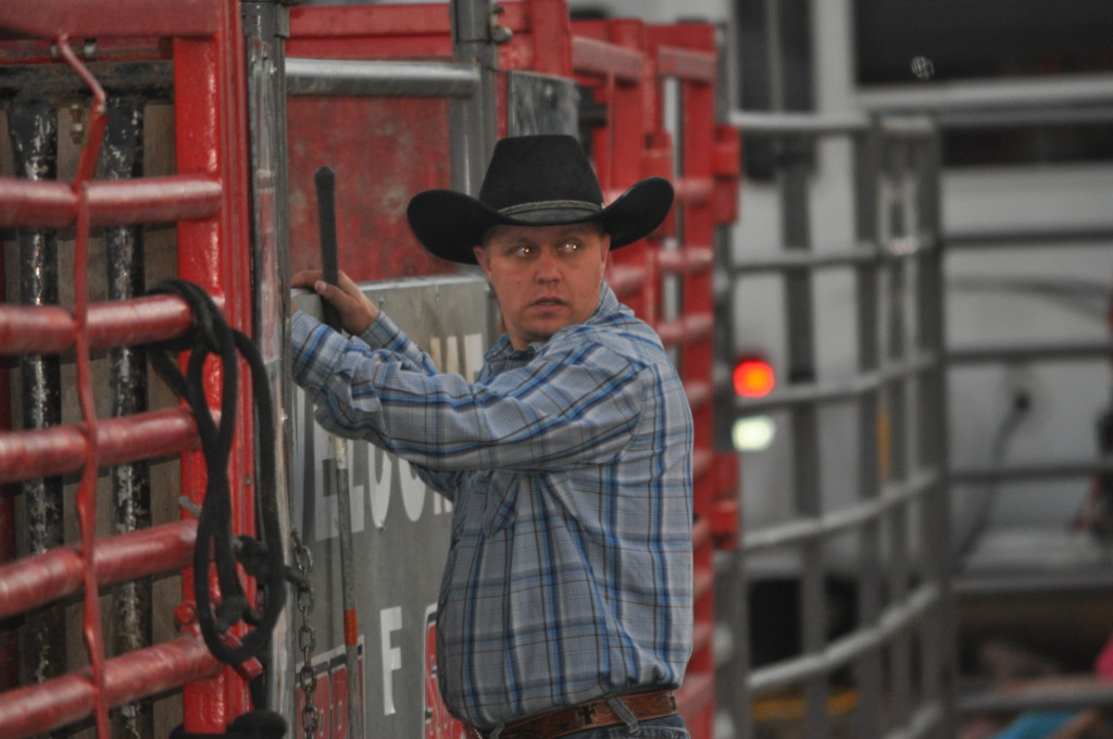 Coshocton County Fair Rodeo04