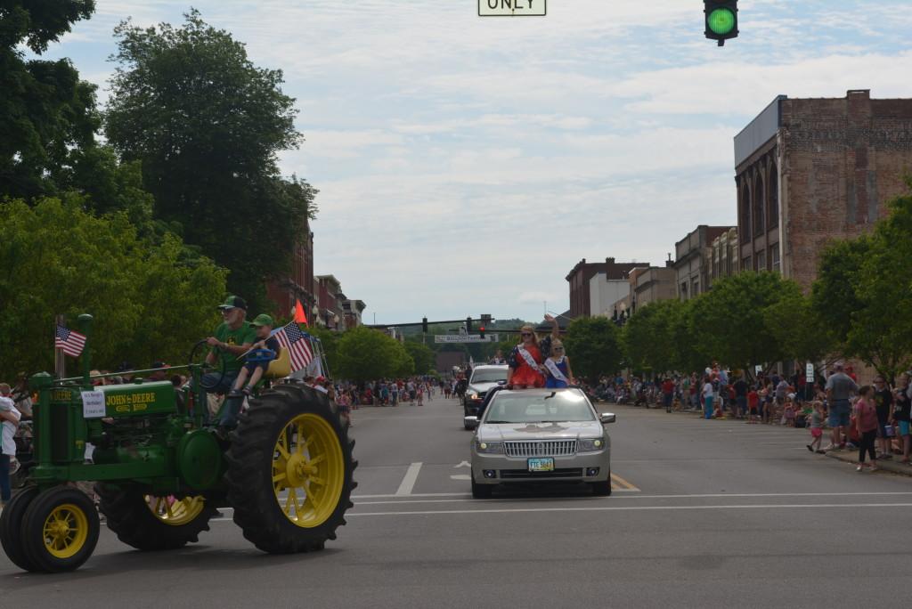 Coshocton Memorial Day Parade00