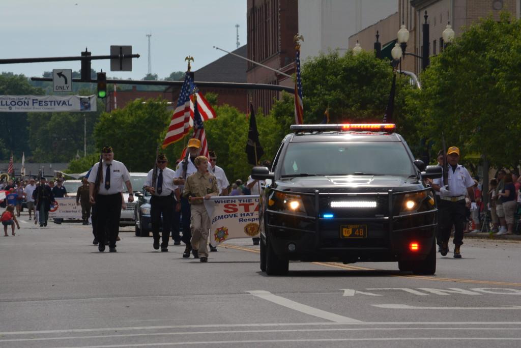 Coshocton Memorial Day Parade01