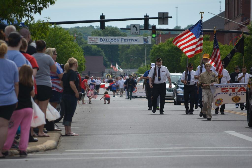 Coshocton Memorial Day Parade02