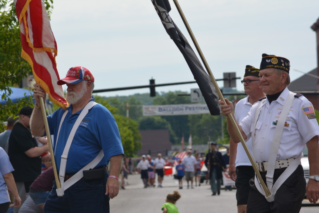 Coshocton Memorial Day Parade04