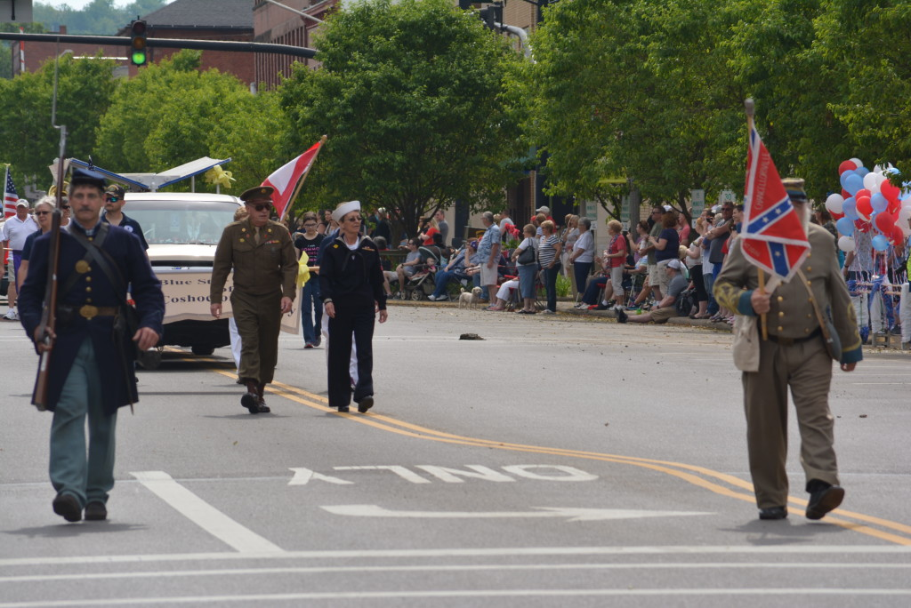 Coshocton Memorial Day Parade07