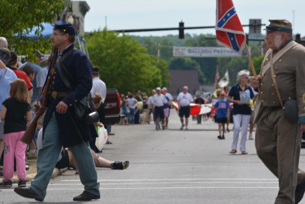 Coshocton Memorial Day Parade08
