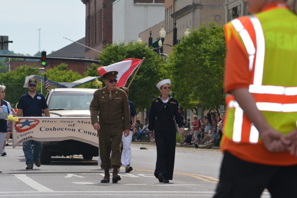 Coshocton Memorial Day Parade09