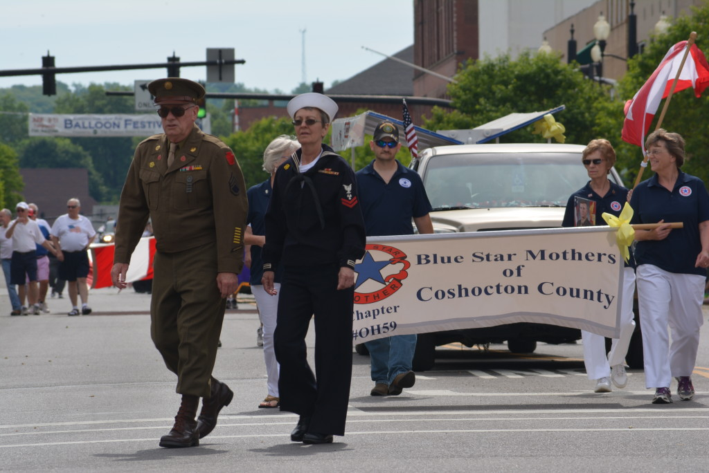 Coshocton Memorial Day Parade10