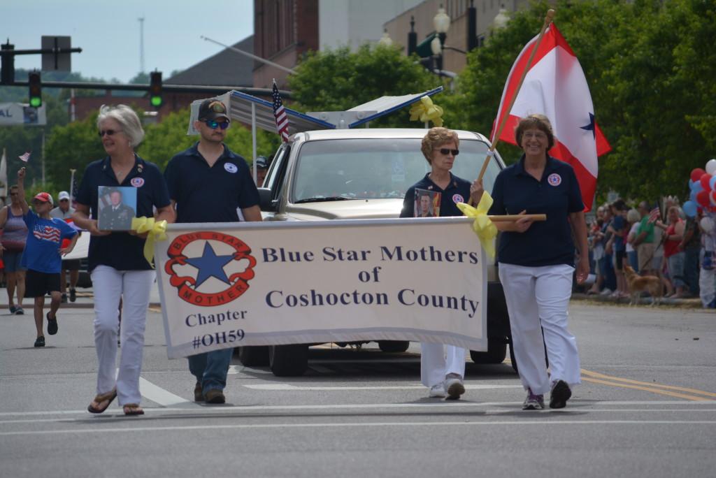 Coshocton Memorial Day Parade11