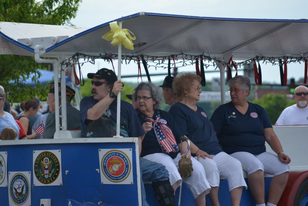 Coshocton Memorial Day Parade12
