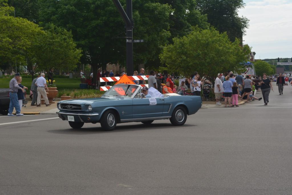 Coshocton Memorial Day Parade14