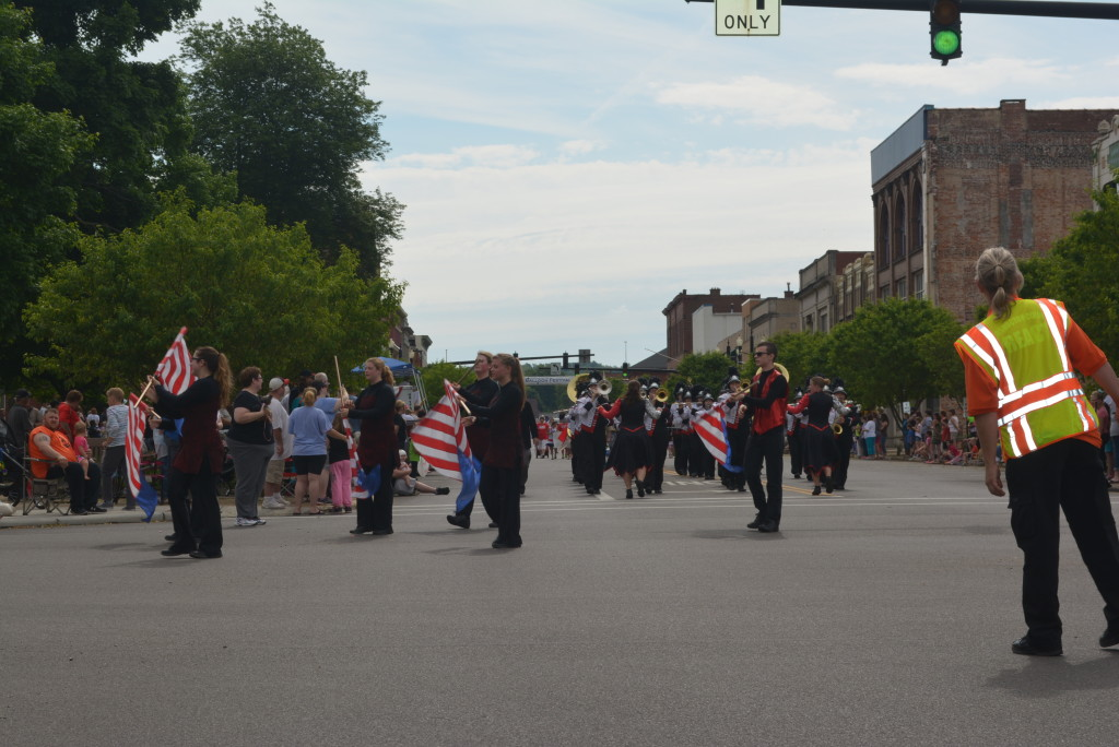 Coshocton Memorial Day Parade16