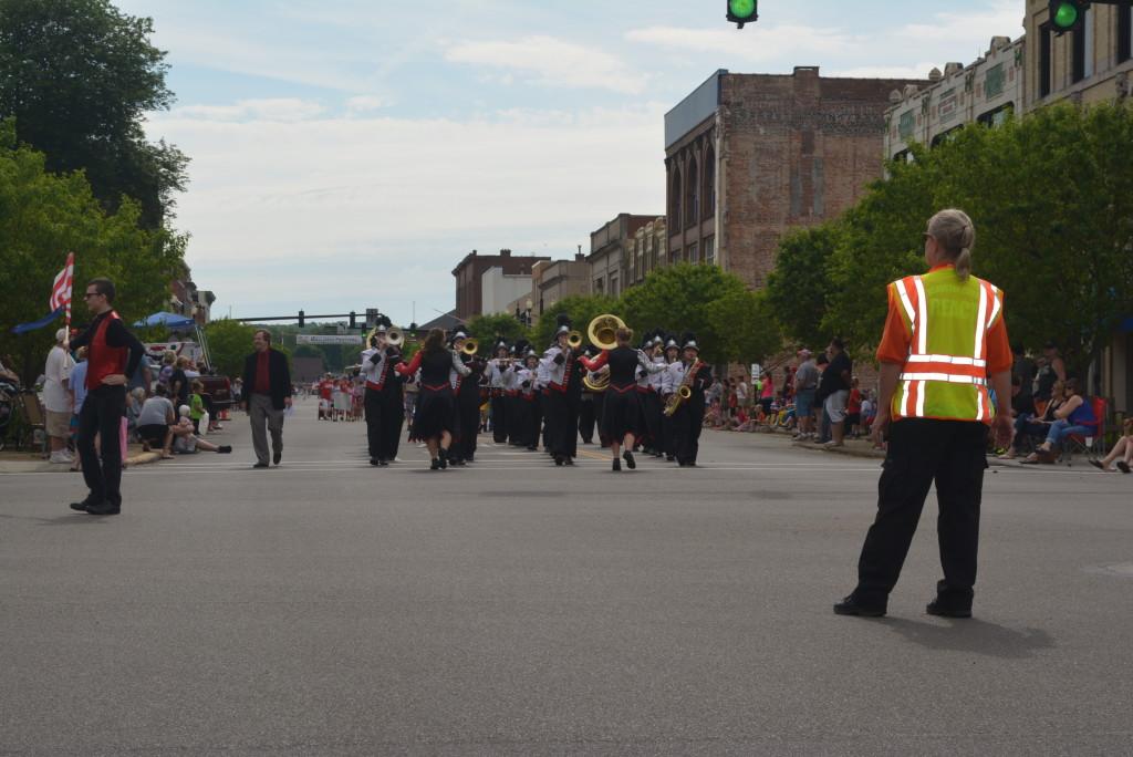 Coshocton Memorial Day Parade17