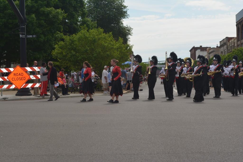 Coshocton Memorial Day Parade18
