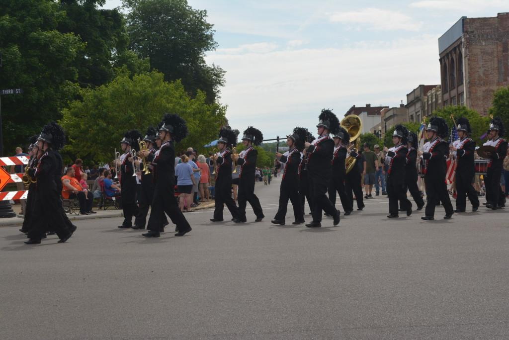 Coshocton Memorial Day Parade19