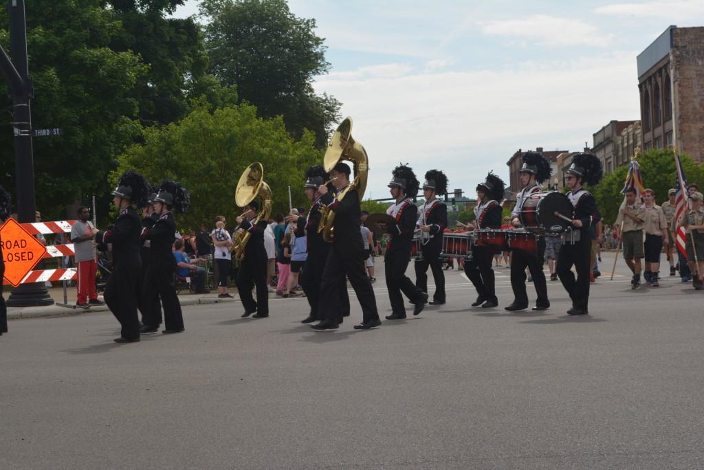 Coshocton Memorial Day Parade20