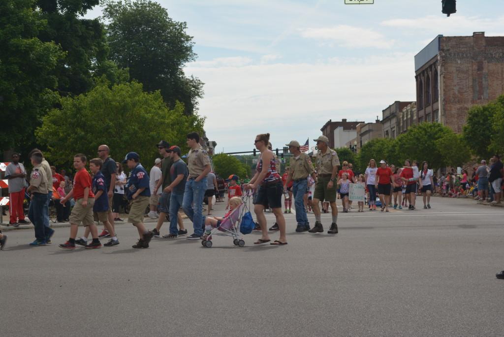 Coshocton Memorial Day Parade22