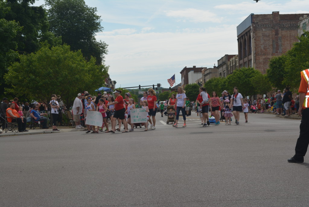 Coshocton Memorial Day Parade23