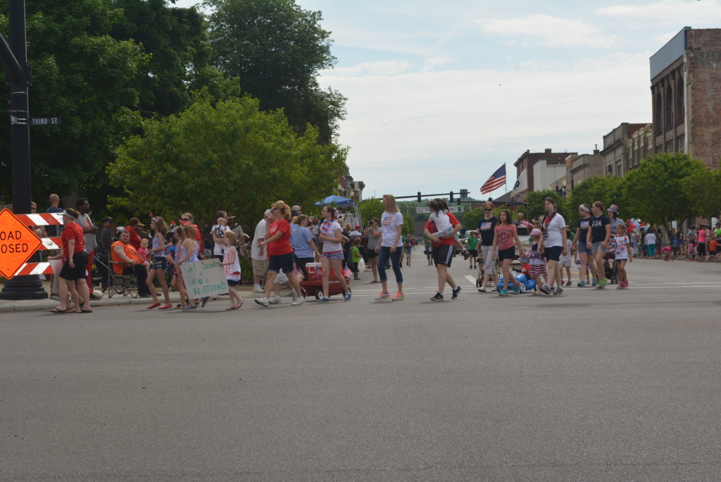 Coshocton Memorial Day Parade24