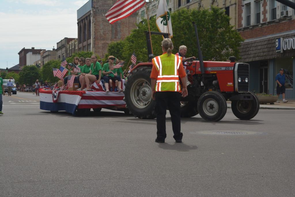 Coshocton Memorial Day Parade27